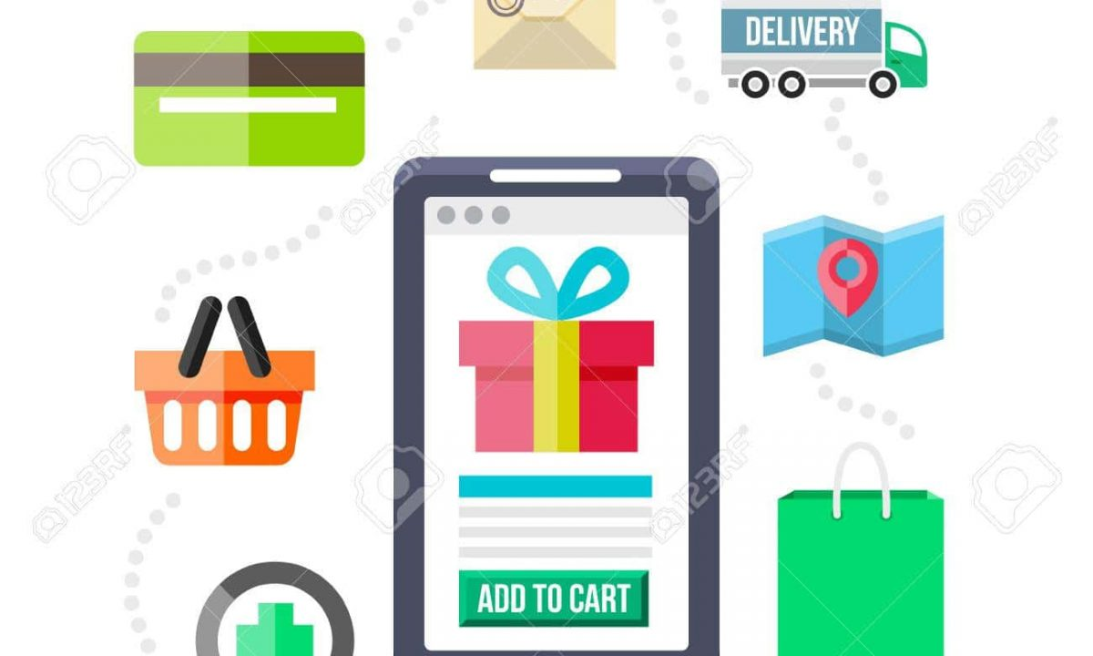 E COMMERCE WEBSITE IN COIMBATORE 2018