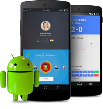 Hire Android Developer in India